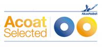 Acoat Selected es la red de talleres abanderados de AkzoNobel, principal fabricante de pinturas a nivel mundial.